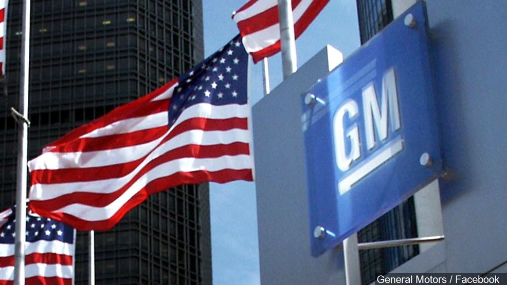 Michigan Residents Sue General Motors Over Water Quality Weyi