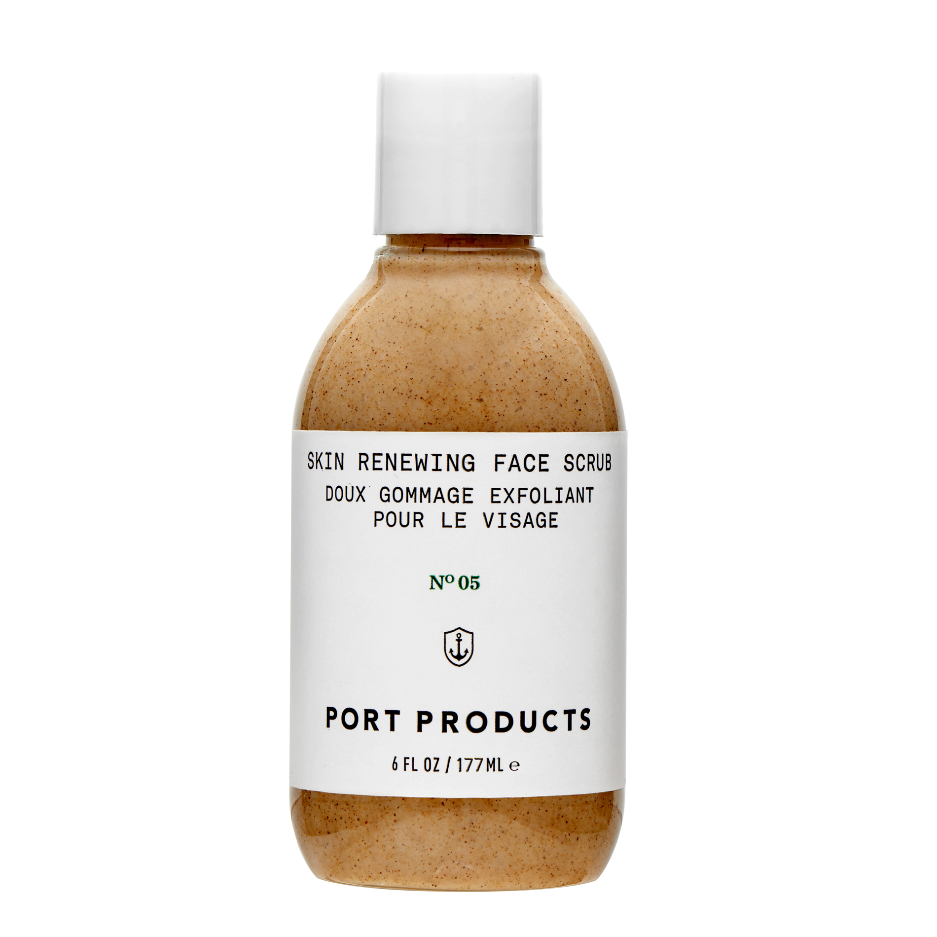 Port Products Skin Renewing Face Scrub (Image: Port Products)