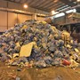 A look inside recycling plant after Penn State tailgate