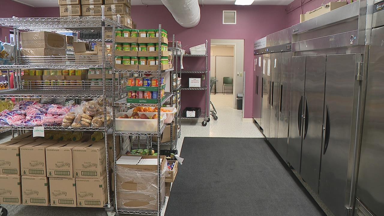 Food pantry concerned over new tax law wsyx for Food pantry columbus ohio