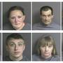26 arrested on 45 drugs charges in recent Franklin Co. 'round up'