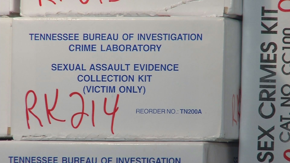 Shortage Of Sexual Assault Nurse Examiners In Tenn Va Wcyb