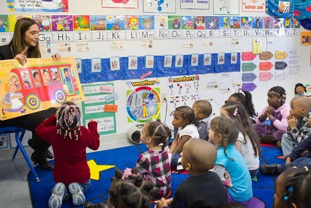 A small number of Head Start programs, about 20 out of 1,600 nationally, would feel the impact right away. The federal Administration for Children and Families says grants expiring about Oct. 1 would not be renewed.