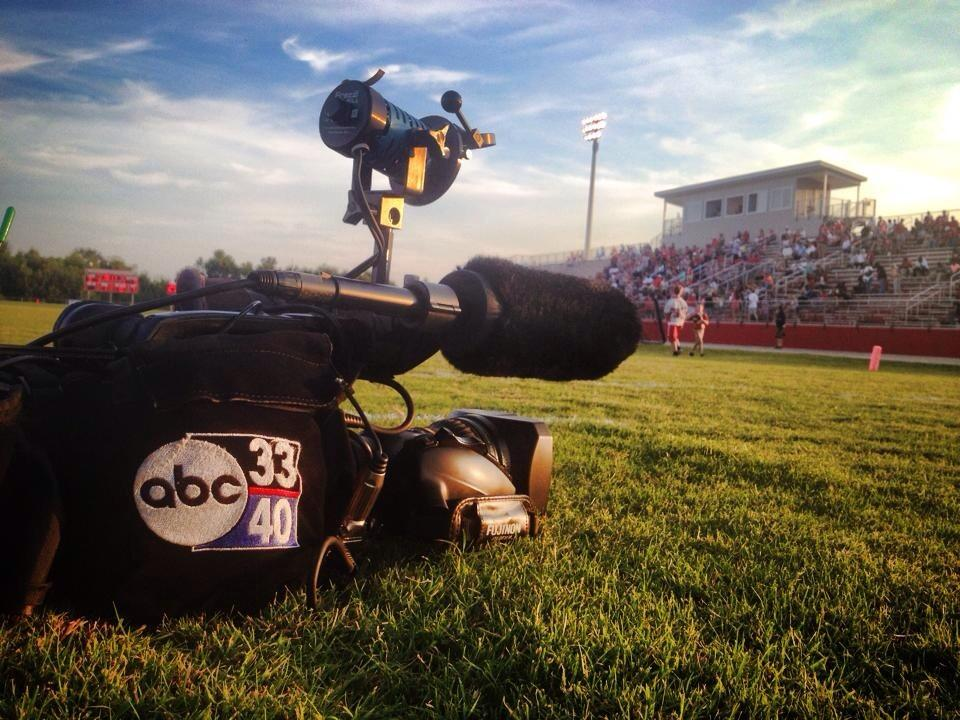 Munford vs Cleburne County, Friday, Aug. 29, 2014.