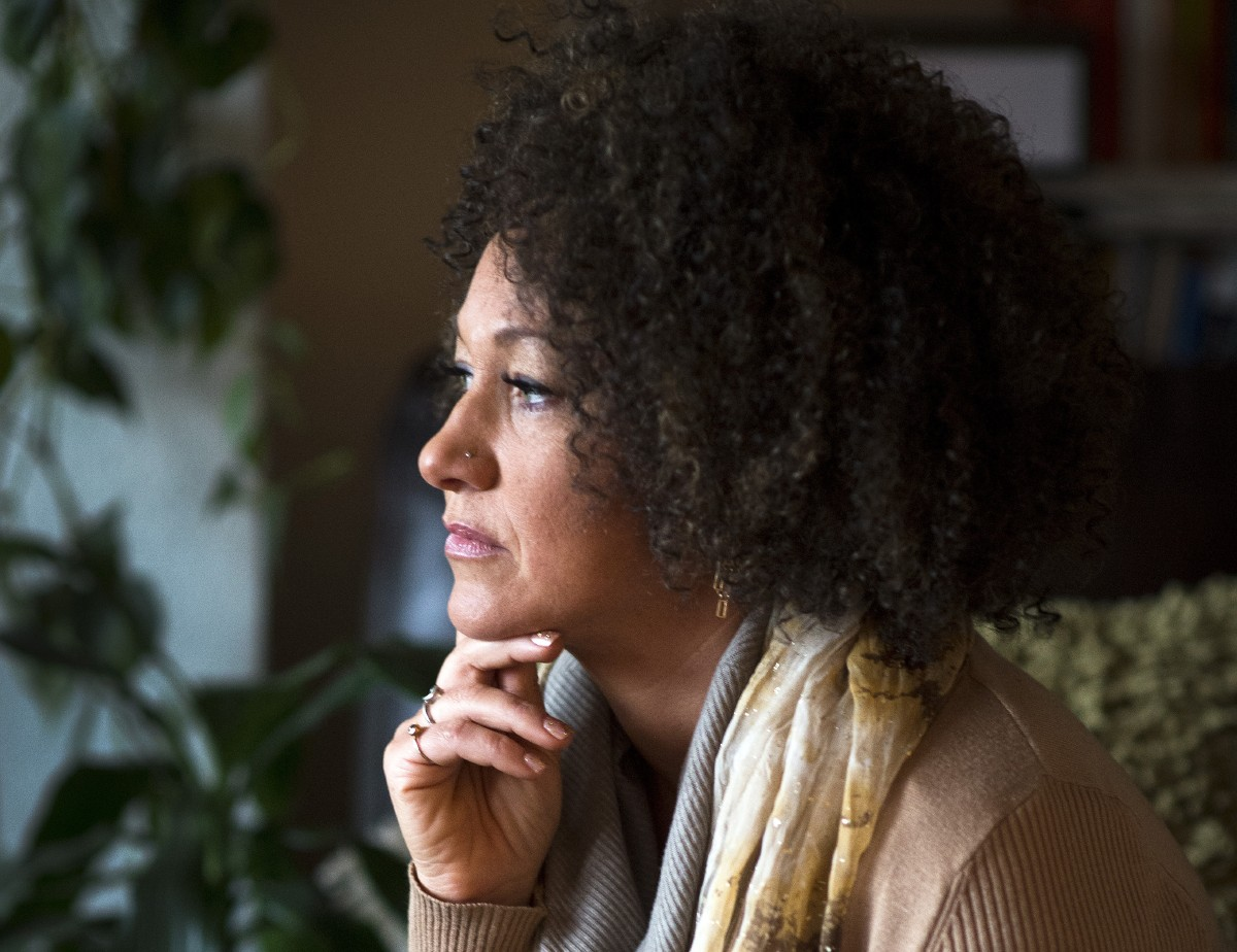 former naacp leader rachel dolezal says she can t job wnwo file in this 2 2015 file photo rachel dolezal president of