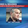 BPD sergeant reinstated after being fired