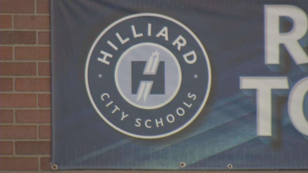Hilliard City Schools says a viral social post about a student being suspended for not participating in National Walkout Day is false (WSYX/WTTE)<p></p>