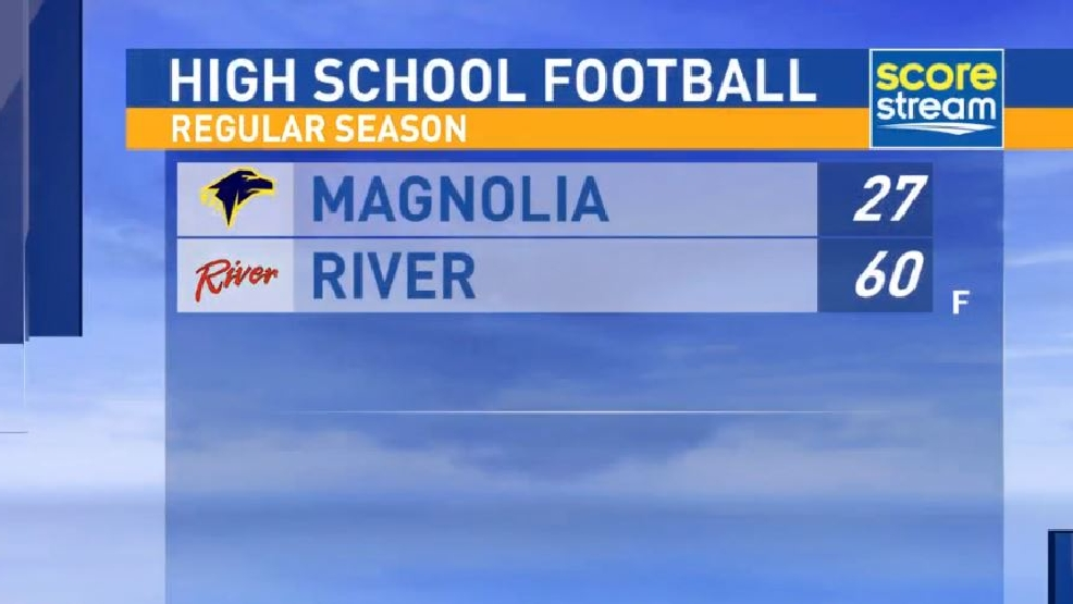 9.16.16 Highlights: Magnolia at River
