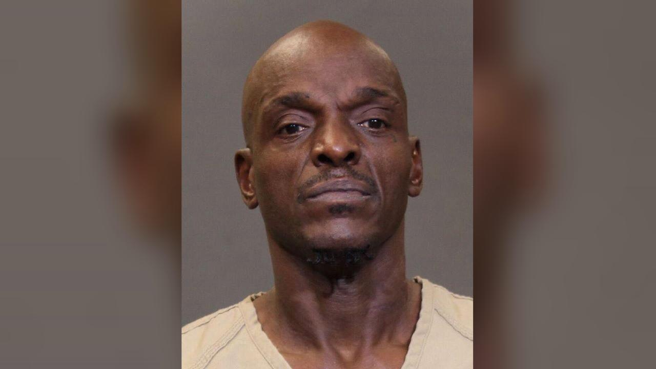 <p>Joseph Williams, 51, is in jail accused of 55-year-old William Taylor's murder. (Courtesy: Columbus Division of Police)</p>