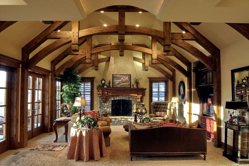 This Kinswood Idaho Falls, ID project was completed by B&B Builders and cost $2.2 million.   (Image: Kinswood / Porch.com)