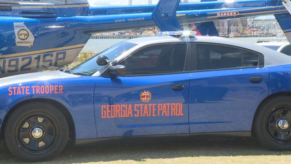 Florida Highway Patrol Traffic >> Georgia State Patrol kicks off the 'I-95 Drive to Save Lives' campaign | WTGS