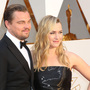 'Titanic' co-stars Winslet and DiCaprio vacation together in France