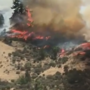 Cal Fire working on fire near Hornbrook, evacuation order in effect