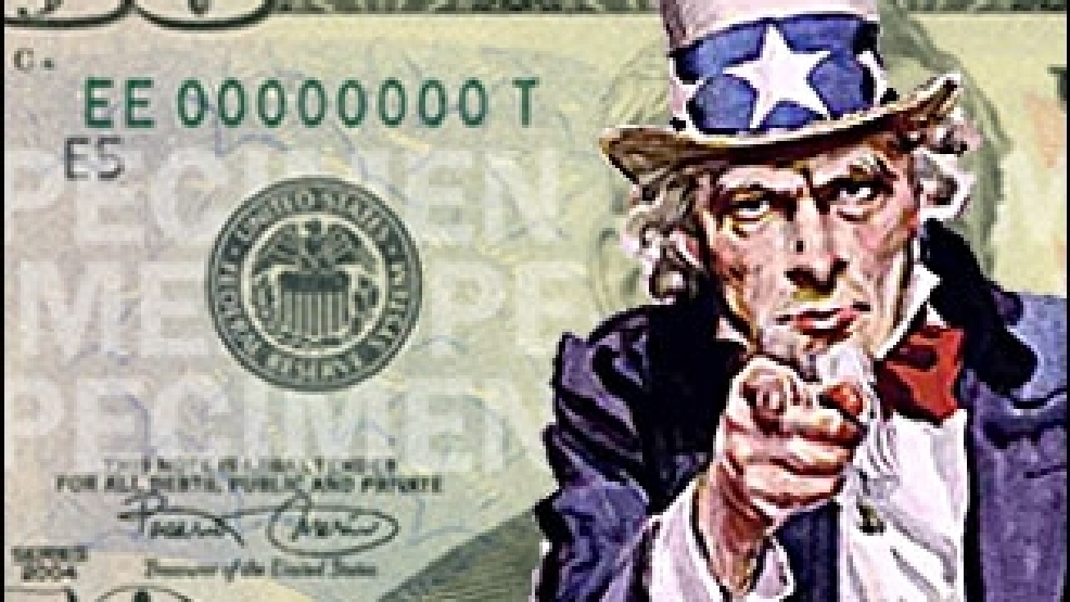 Was your stimulus check lost in the mail? Find out | KVAL