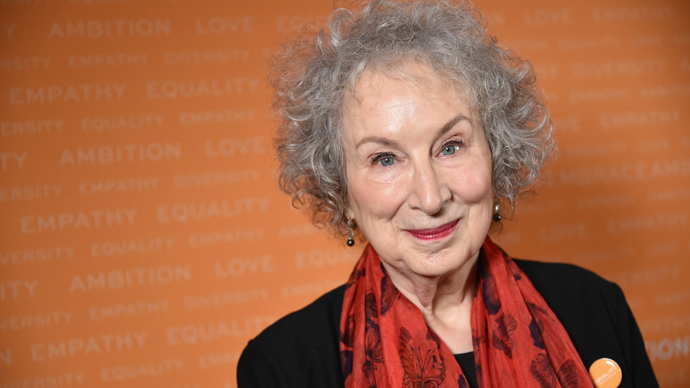 Pilkey, Atwood books among most 'challenged' of past decade