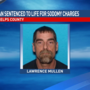 Rolla man sentenced to life for sodomy charges