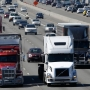 US wants to force lower speeds on truck and bus drivers