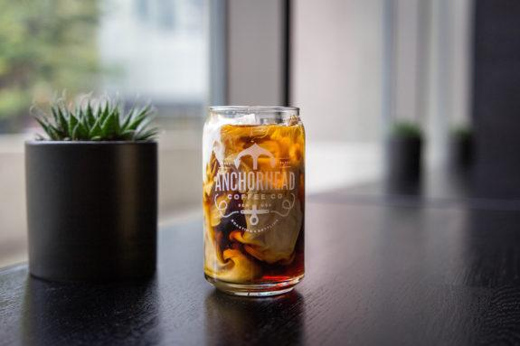 Head to Anchorhead Coffee on 7th Avenue for a fantastic cold brew. This locally roasted drink is also available bottled so if you get addicted to this drink but can't always make it to the cafe, grab a few for the road.  (Image: Anchorhead Coffee)