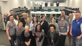 Columbus Kindness Month benefits Dress for Success Columbus