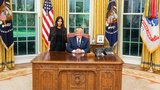 Kim Kardashian West visits White House amid bipartisan push for prison reform