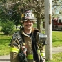 Former Camden County firefighter killed when hit by unoccupied truck