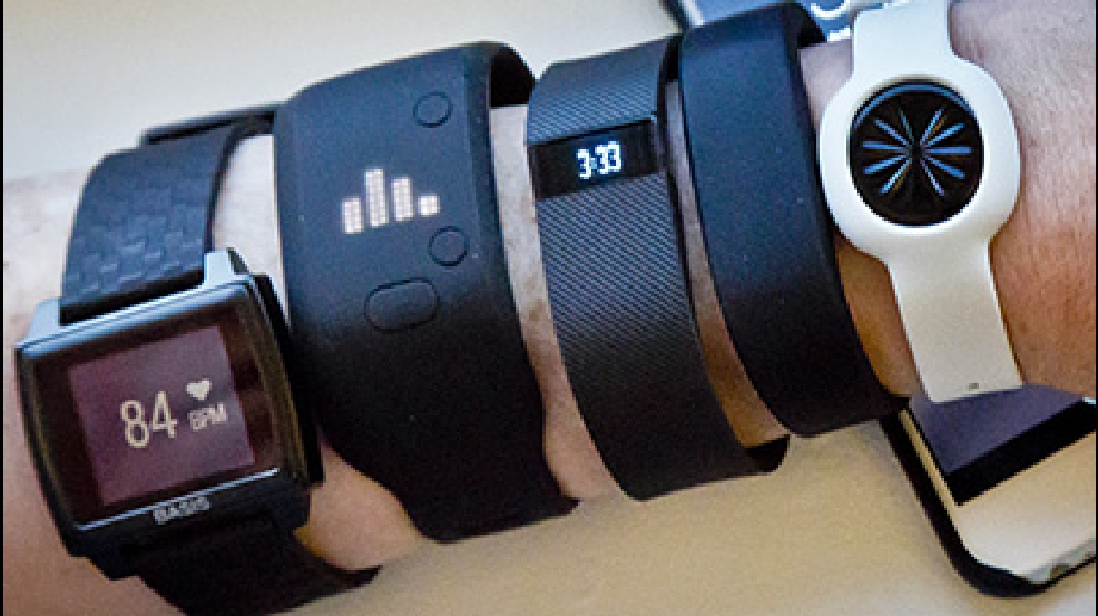 Do fitness trackers really make a difference?