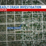 Decatur crash takes the life of one man