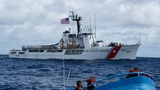 Local U.S. Coast Guard crew seizes $78 million in cocaine, to be offloaded in San Diego