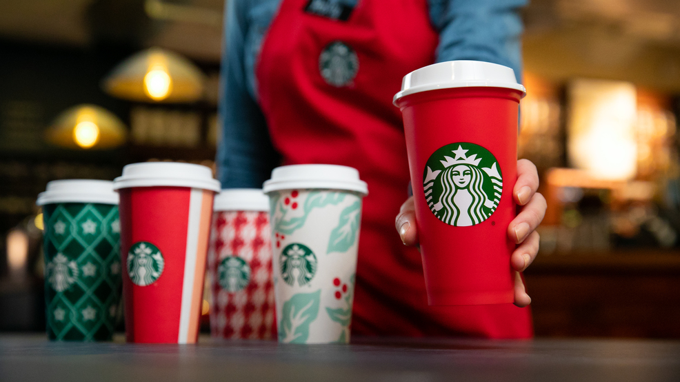 Starbucks Holiday 2018 Cups 3.JPG