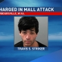 Police say shoplifting suspect attacks mall employees in Cabell County