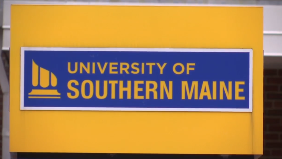 Water main break closes USM's Woodbury Campus Center for at least two weeks