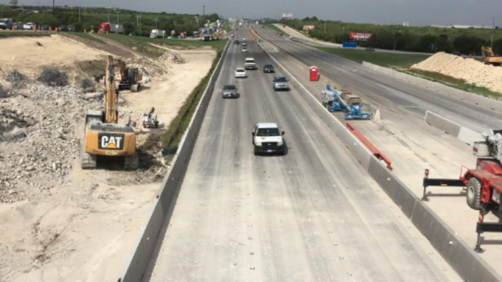 txdot launching i 10 safety task force woai