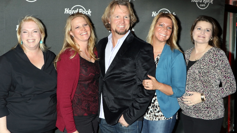 'Sister Wives' ask court to reconsider polygamy ruling