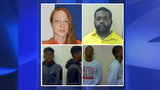 Multiple offenders convicted in Craven County Superior Court