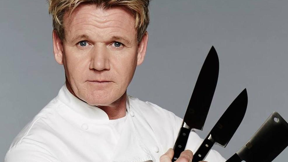 Chef Gordon Ramsay Teams Up With Fox For World Cup Inspired Meals Kfox