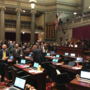 Lawmakers begin historic special session