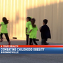 Brownsville school district initiative combats childhood obesity