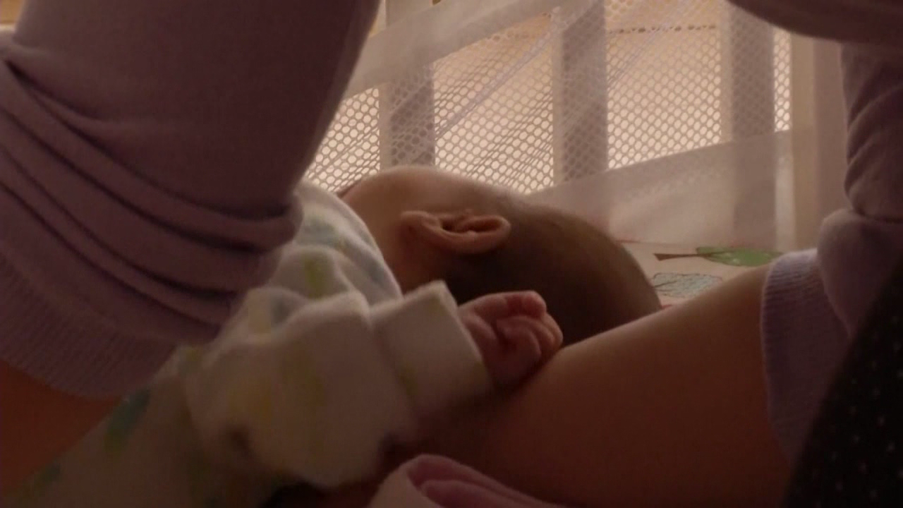 Study shows skin-to-skin contact immediately after birth improves health (WKRC)