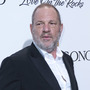 Motion picture academy votes to oust Harvey Weinstein