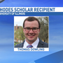 U of I senior joins 2017 class of Rhodes Scholars