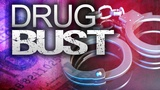 Craven County investigation leads to 10 drug arrests