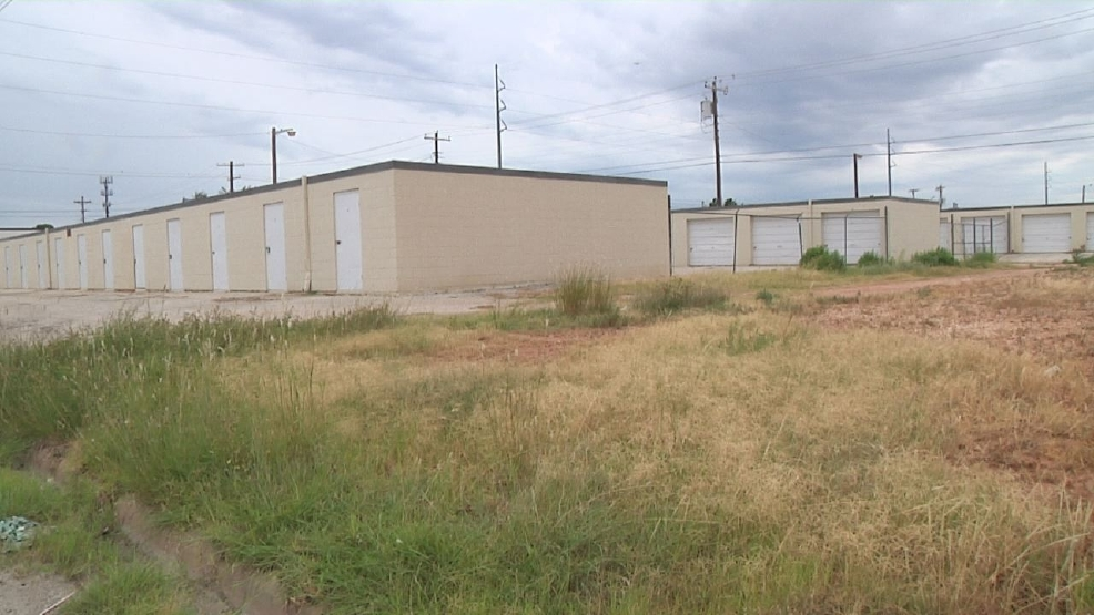 Estimated $6250 worth of items stolen from Abilene storage unit & Estimated $6250 worth of items stolen from Abilene storage unit | KTXS