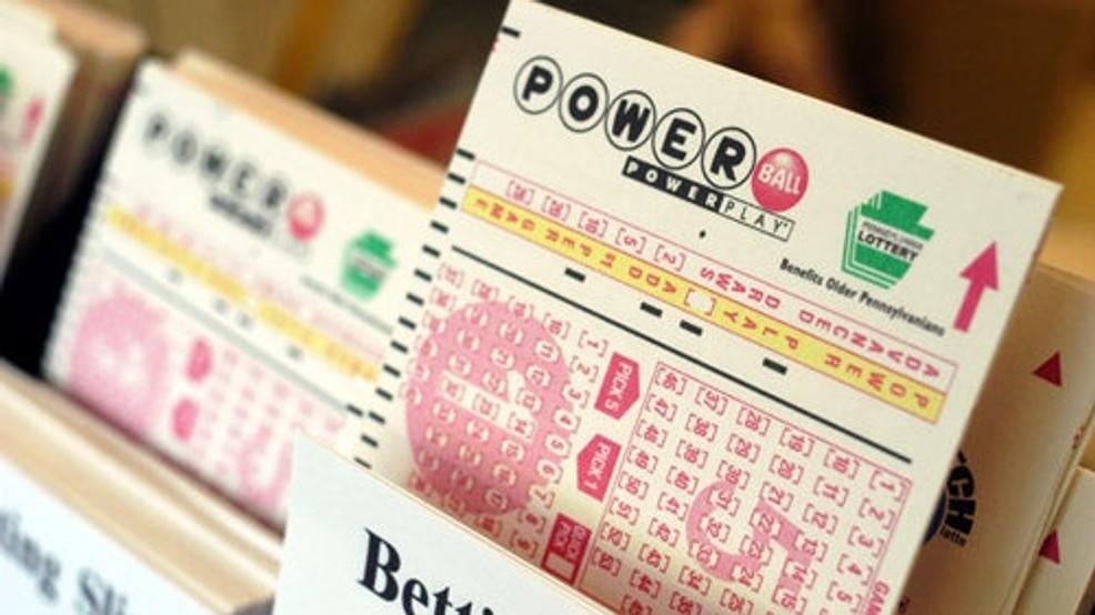 Salem Man Wins 150 4 Million Powerball Jackpot Ktvl