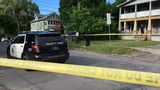 Syracuse Police identify two men killed in Eastwood shooting
