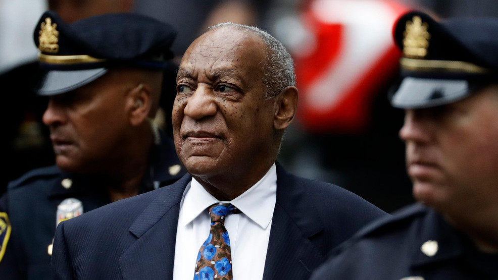 Bill Cosby appeal set for Dec. 1 in Pennsylvania high court