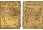Benjamin Franklin Created the First Anti-Counterfeiting System in the United States