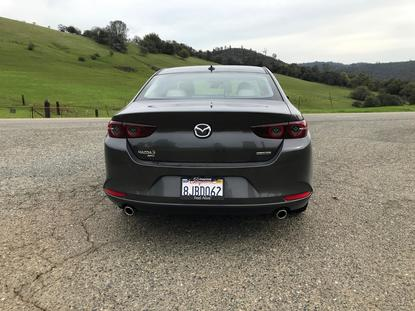 2019 Mazda3: Compact car sets a new direction for Mazda | WJTC