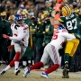 Packers rule WR Jordy Nelson out for Cowboys game