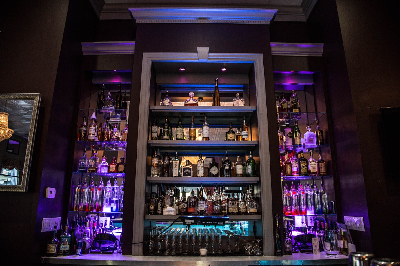 Located across from the Aronoff Center, Ivy Lounge is a craft cocktail bar which features live music in a beautiful, contemporary atmosphere. (It was formerly known as Obscura, for those who think the space looks familiar.) ADDRESS: 645 Walnut St. 45202 / Image: Catherine Viox / Published: 12.16.16