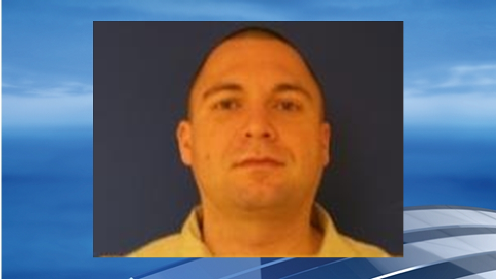 Barboursville Western Regional Jail Inmates – Billy Knight